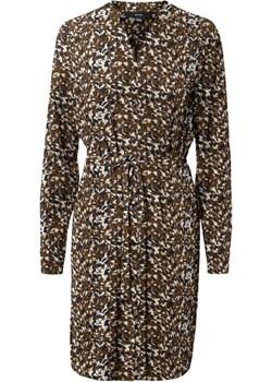 VERO MODA- Sukienka damska promocja WARESHOP - kod rabatowy