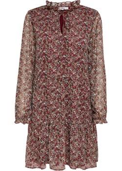 ONLY-Sukienka damska wyprzedaż WARESHOP - kod rabatowy