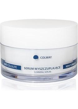 Colway Serum wyszczuplające 200 ml Colway Fontanna młodości - kod rabatowy