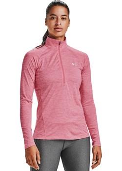 Różowa bluza sportowa Under Armour Twist różowy Under Armour Astratex - kod rabatowy