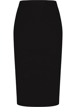 Spódnica czarna Sarex Sarex-moda - kod rabatowy
