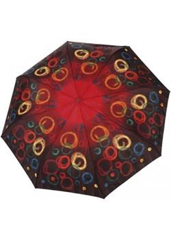 Rings - parasolka full-auto do torebki Zest 23956 Zest Parasole MiaDora.pl - kod rabatowy