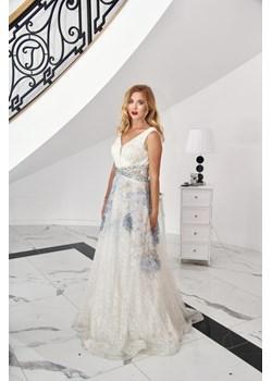 Suknia balowa Izabella Rokado Rokado - kod rabatowy