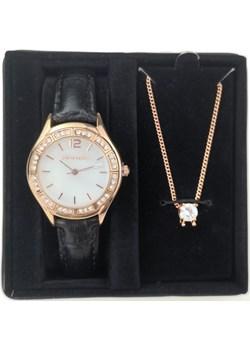 Zestaw upominkowy Pierre Cardin z zegarkiem Pierre Cardin  esedre - kod rabatowy
