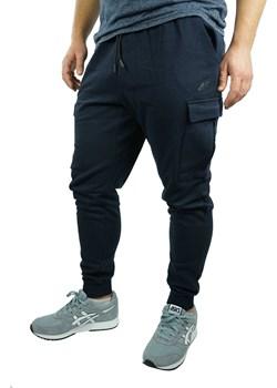 Spodnie męskie 4F bawełna D4Z20 SPMD303 31S Xdsport - kod rabatowy