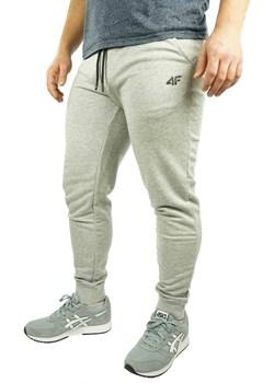 Spodnie męskie 4F bawełna NOSD4 SPMD301 27M Xdsport - kod rabatowy