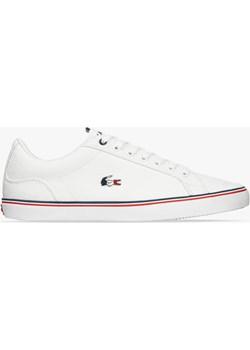 Trampki męskie Lacoste Lerond 218 1 CAM (7-35CAM014821G) Lacoste promocja Sneaker Peeker - kod rabatowy