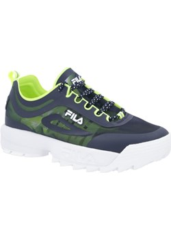 FILA Sneakersy Disruptor Run CB Fila okazja Gomez Fashion Store - kod rabatowy