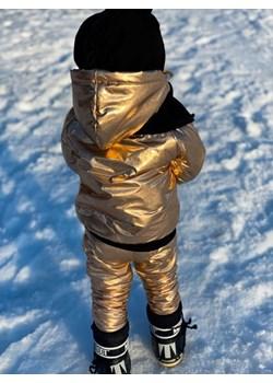 Spodnie zimowe ocieplane GOLD Vavu vavu.pl - kod rabatowy