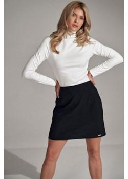 Spódnica Model M723 Black - Figl Figl Mywear - kod rabatowy