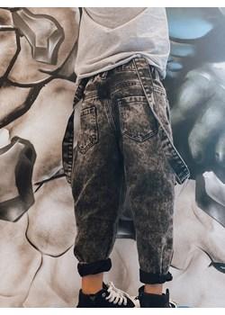 Ogrodniczki jeansowe KRENAS Vavu vavu.pl - kod rabatowy