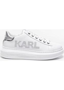 Karl Lagerfeld KAPRI Karl Punkt Logo Lo KL62520-01S Karl Lagerfeld eastend - kod rabatowy