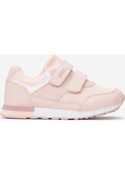 Różowe Buty Sportowe Thessane Multu okazyjna cena Multu.pl  - kod rabatowy