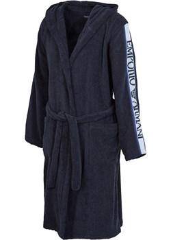 Szlafrok męski Emporio Armani 1107990A591 Emporio Armani BODYLOOK premium lingerie - kod rabatowy