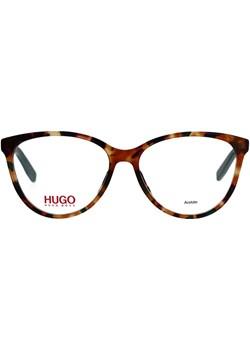 Okulary korekcyjne Boss Hugo HUGO 0202 XGW Hugo Boss kodano.pl - kod rabatowy
