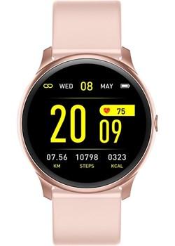 Smartwatch GINO ROSSI SW010-2 Gino Rossi happytime.com.pl okazja - kod rabatowy
