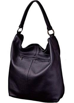 BERGAMO ZIP pojemny worek Designs Fashion okazja Designs Fashion Store - kod rabatowy