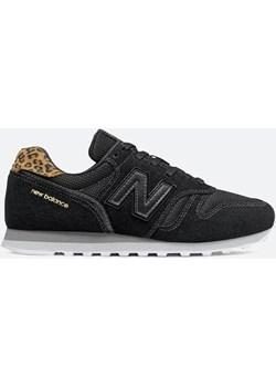 Buty damskie sneakersy New Balance WL373JB2 New Balance sneakerstudio.pl - kod rabatowy