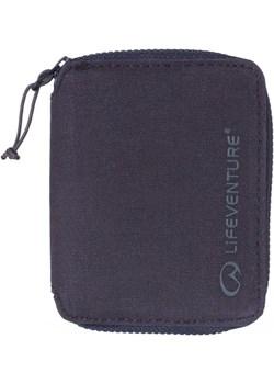 Portfel z ochroną przed kradzieżą Lifeventure RFID BiFold Wallet Navy Lifeventure okazyjna cena evertrek - kod rabatowy