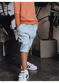 Szorty jeansowe BELENO Vavu vavu.pl - kod rabatowy