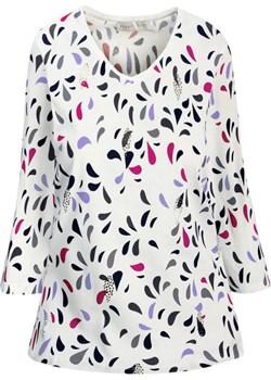 Bluzeczka z wzorkiem Kafrim.pl kafrim.pl - kod rabatowy