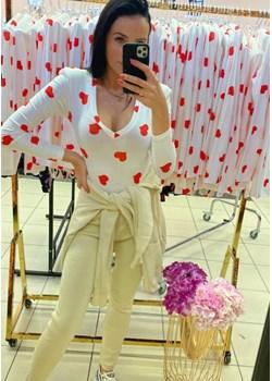 BODY HEARTS WHITE Yasmin Boutique - kod rabatowy