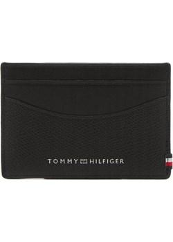 Etui na karty Portfel męski damski TOMMY HILFIGER Tommy Hilfiger stylowemarki24.pl - kod rabatowy