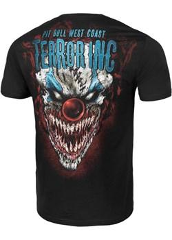 Koszulka Terror Clown Pit Bull Pitbullcity - kod rabatowy