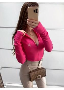 BODY WIFEY LA MANUEL RÓŻ Yasmin Boutique - kod rabatowy
