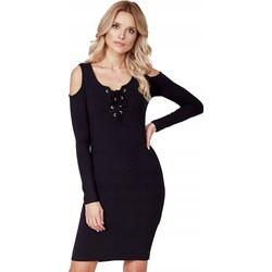 Sukienka Z Wycieciami Modne Kolekcje 2021 W Domodi