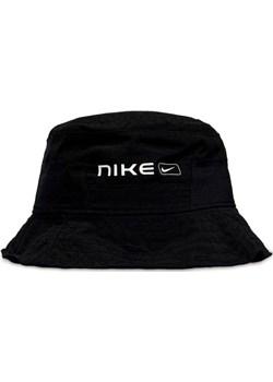 Kapelusz damski Nike W NSW Cap SSNL Bucket Hat czarny Nike bludshop.com - kod rabatowy