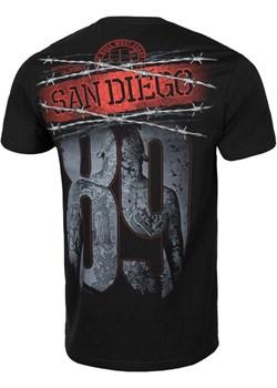Koszulka Thug Life 89 Pit Bull Pitbullcity - kod rabatowy