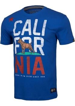 Koszulka Cal Flag Pit Bull Pitbullcity - kod rabatowy