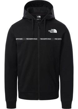 Kurtka The North Face Overlay  T95574JK3 The North Face a4a.pl - kod rabatowy