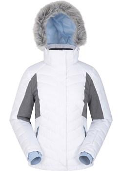 Powder - pikowana kurtka narciarska Mountain Warehouse wyprzedaż Mountain Warehouse - kod rabatowy
