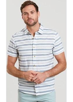 Horizontal - koszula męska Mountain Warehouse okazja Mountain Warehouse - kod rabatowy