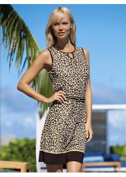 Sukienka plażowa Sunflair 73315 Sunflair BODYLOOK premium lingerie - kod rabatowy