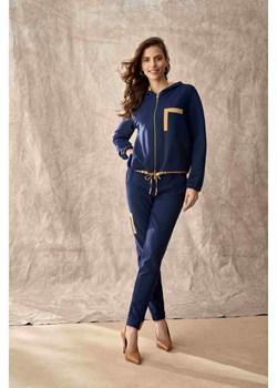 Bawełniany, sportowy komplet Salko Mona Pro Moda - kod rabatowy