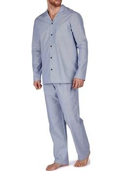 Piżama męska Huber Woven Tender 117600 Huber BODYLOOK premium lingerie - kod rabatowy