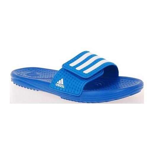 e5fe826e1a5fa Adidas, Klapki dziecięce, Halva 3 CF K, rozmiar 31 - Wyprzedaż - ubrania