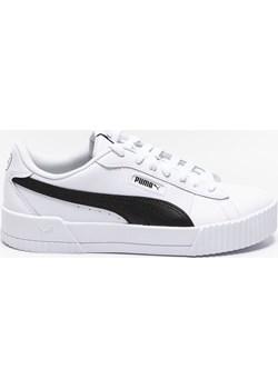 Carina Crew Puma White-Puma Black 37490305 Puma eastend - kod rabatowy