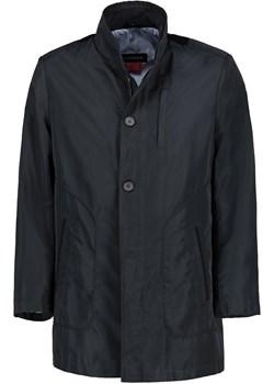 Granatowa wodoodporna oraz wiatroszczelna kurtka Dino Salvani 23517 Dino Salvani Eye For Fashion - kod rabatowy