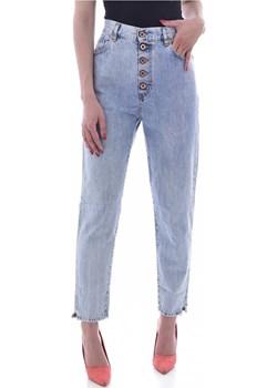 jeans Diesel wyprzedaż showroom.pl - kod rabatowy