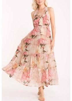 Sukienka Iconique Nadia 21-046 Iconique BODYLOOK premium lingerie - kod rabatowy