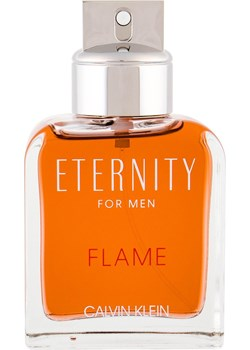 Calvin Klein Eternity Flame For Men Woda Toaletowa 100Ml Calvin Klein makeup-online.pl - kod rabatowy