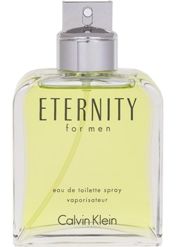 Calvin Klein Eternity For Men Woda Toaletowa 200Ml Calvin Klein makeup-online.pl - kod rabatowy