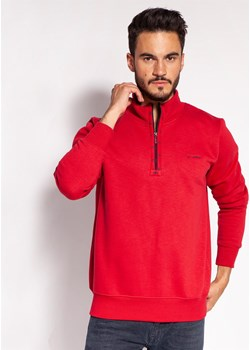 Bluza rozpinana BRUNO 9035 RED Lee Cooper Lee Cooper - kod rabatowy