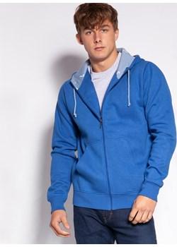 Bluza rozpinana z kapturem BECK 8970 BLUE Lee Cooper Lee Cooper - kod rabatowy