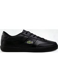 Lacoste Court Master 740CMA001402H Lacoste okazyjna cena Sneakers.pl - kod rabatowy