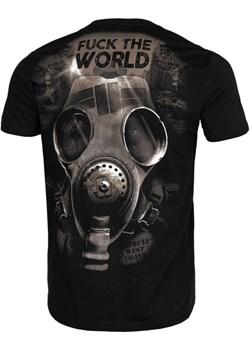 Koszulka Fuck The World Pit Bull Pitbullcity - kod rabatowy